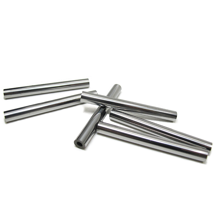 Grinded Tungsten Carbide Rods