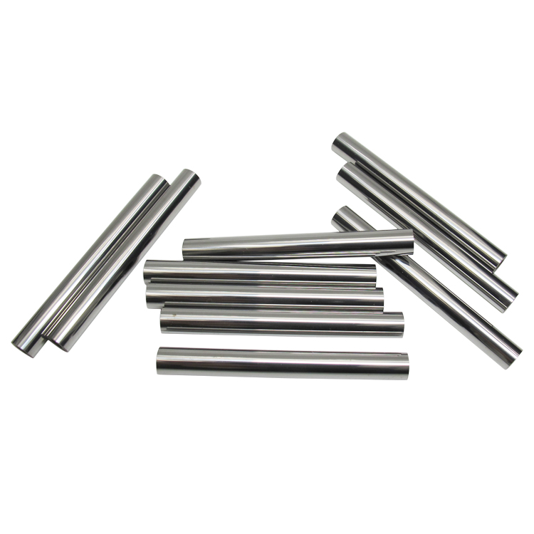 Tungsten Carbide Round Bars